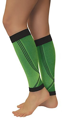 Tonus Activ Elastic medical compression leg sleeves, unisex - 18-21 mmHg - Sock Length 66.9