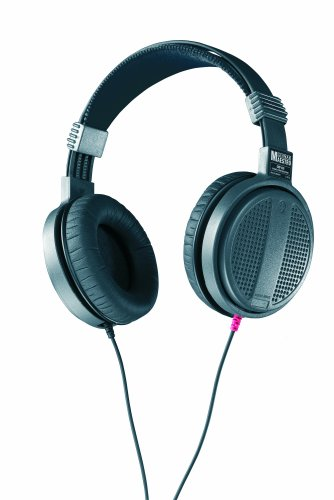 German Maestro GMP 250 100 Ohm Headphone by German Maestro