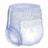 SleepOvers® Youth Pants, XL (85 to 140 lb) - 88 ct.