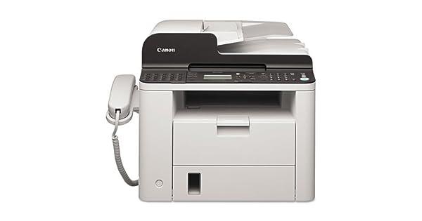 Amazon.com: Canon 6356b002 Faxphone impresora multifunción ...