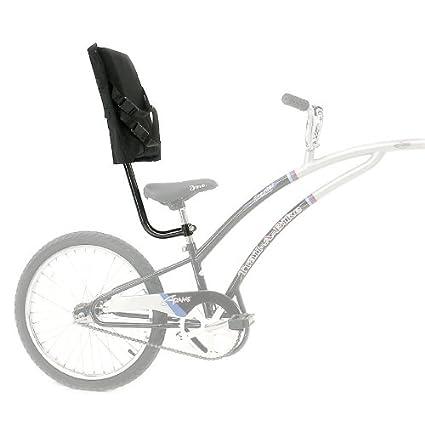 Amazon Com Trail A Bike Back Rest Bike Components Sports