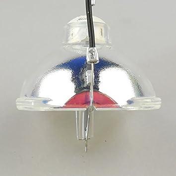 Bare Lámpara para proyector Epson PowerLite S10 +/Vs 200/H367 A ...