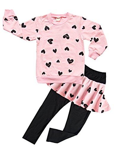 leggings for 5 year old girls - 8