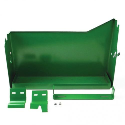 Battery Box - LH John Deere 2510 4620 4010 500 3010 3020 4520 4000 4020 4320 500A 2520 AR40208