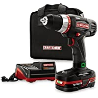 Craftsman Heavy Duty Drill Powered 35704 Basic Facts