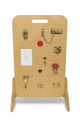 TAG RH10 Locks and Latches Activity Board by TAG (Image #1)