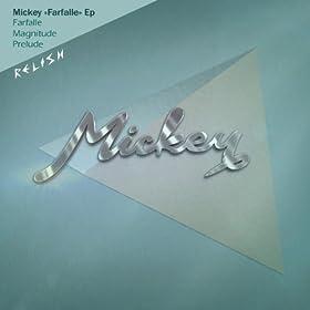 Amazon.com: Farfalle EP: Mickey: MP3 Downloads