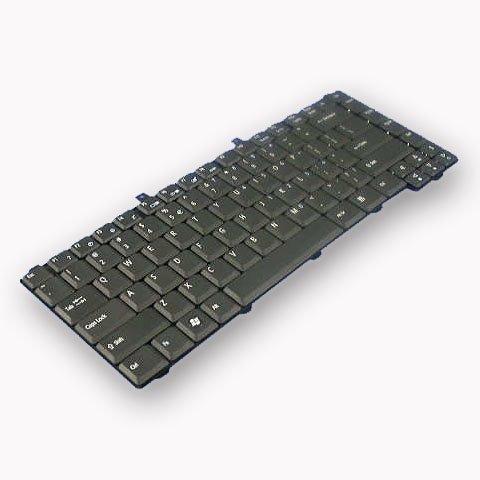 New Raplacement Acer Aspire 3100,3690,5100,5110,5610,5630,5650,5680,5515,5610Z Keyboard (Aspire 5515 Keyboard)