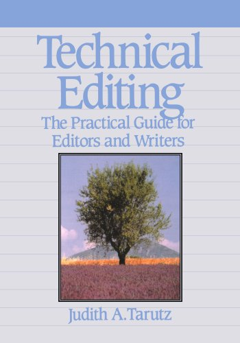 technical-editing-the-practical-guide-for-editors-and-writers-hewlett-packard-press