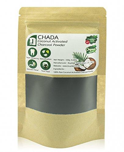 Most Popular Charcoal Digestive Supplements