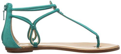 Aldo Dames Surie Platte Sandaal Blauw