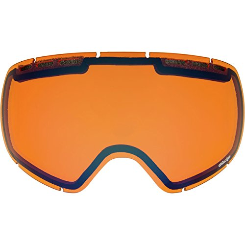 VonZipper Adult Feenom NLS Snow Goggles Eyewear, Wildlife Low Light, - Feenom