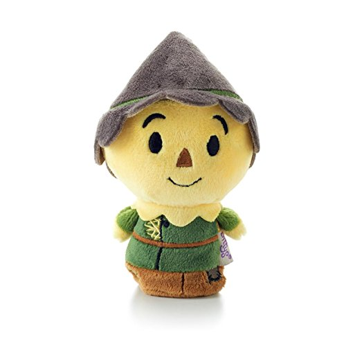 Wizard Of Oz Scarecrow Itty Bitty plush soft toy]()