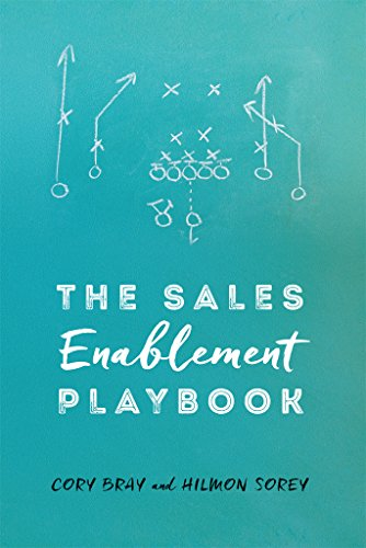 Image result for The Sales Enablement Playbook