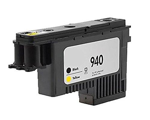 ESTON 940 Printhead Replacement for 940 Printhead (1 PACK 940 Printhead - Hp 8500a Printhead Black