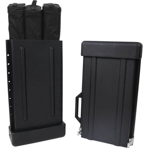 Exhibitor's Handbook OCB Hard Molded Adjustable Banner Stand Shipping Case by Exhibitor's Handbook