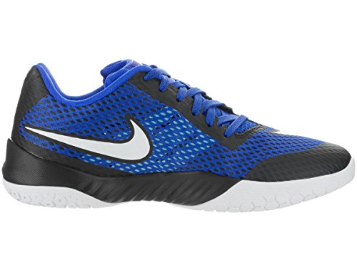NIKE Men's Hyperlive Basketball Shoe Hyper Cobalt cheap sale geniue stockist wCMJkmf