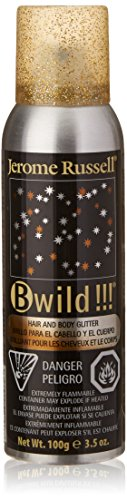 jerome-russell-b-wild-hair-and-body-glitter-spray-gold-silver