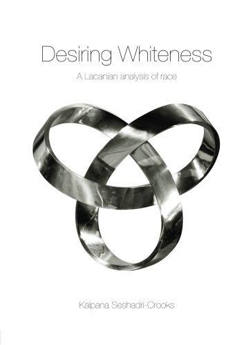 Desiring Whiteness: A Lacanian Analysis of Race (Opening...