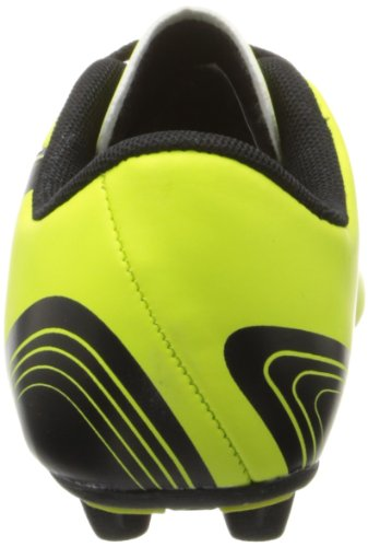 de8850b7b576 Diadora Soccer Avanti MD JR Soccer Shoe (Toddler/Little Kid/Big Kid),Fluorescent  Yellow/Black,2 M US Little Kid