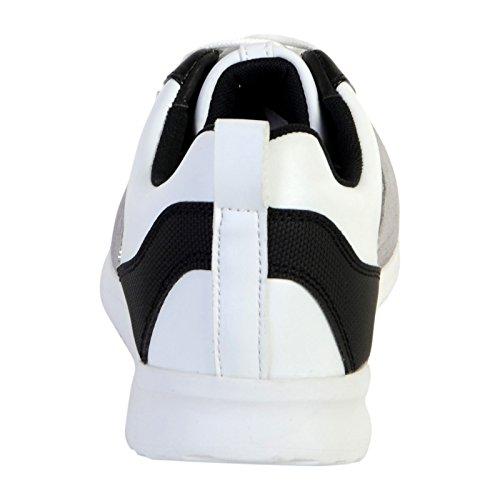 Basket EU Blanc Fondo Versace 2 Dis Linea 45 Gas Marc qOdzxd