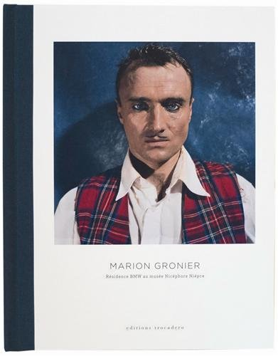 Marion Gronier, Les Glorieux. Résidence Bmw au Musee Nicephore Niepce