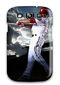 7395806K675275520 washington nationals MLB Sports & Colleges best Samsung Galaxy S3 cases