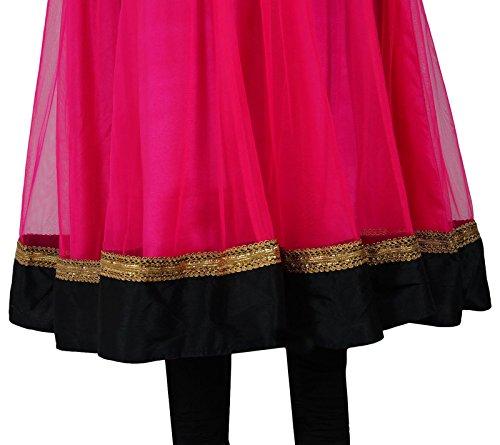 Atasi-Women-Anarkali-Salwaar-Suit-With-Dupatta-Custom-Clothing-Sizes-Available