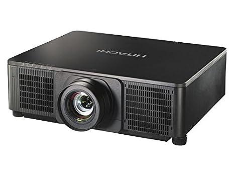 Hitachi CP-WU9410 Video - Proyector (8500 lúmenes ANSI, DLP, WUXGA ...