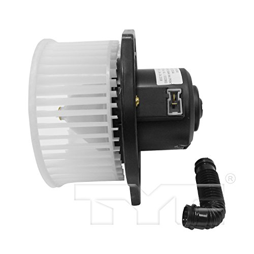 TYC 700044 Nissan Maxima Replacement Blower Assembly