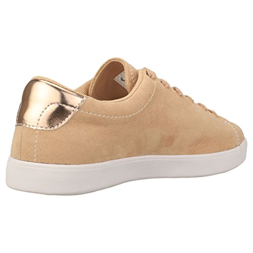 Fred Perry Lottie Womens Trainers 20iscm7