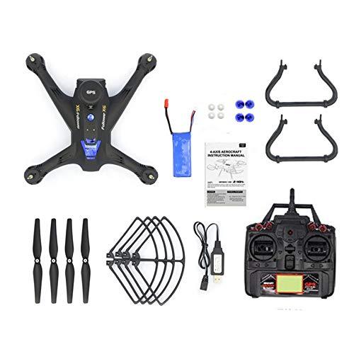 Desconocido X183 2.4G RC Drone Modo sin Cabeza Altitude Hold One ...