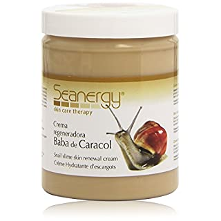 Snail Slime Skin Renewal Cream 300ml