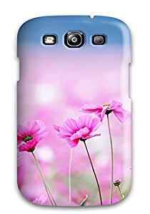 Galaxy Case New Arrival For Galaxy S3 Case Cover Eco Friendly Packaging Flower