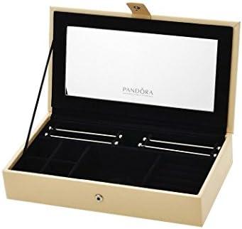 Pandora une boîte à bijoux avec miroir coffret de rangement
