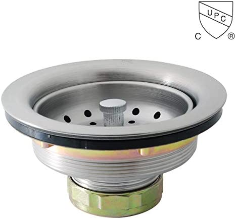 Kitchen Assembly Strainer Stainless Rustproof