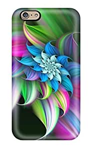 KrsysEo17943QnXuG Tpu Case Skin Protector For Iphone 6 Artistic With Nice Appearance