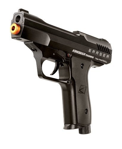 Kingman Eraser .43 Caliber Paintball Pistol