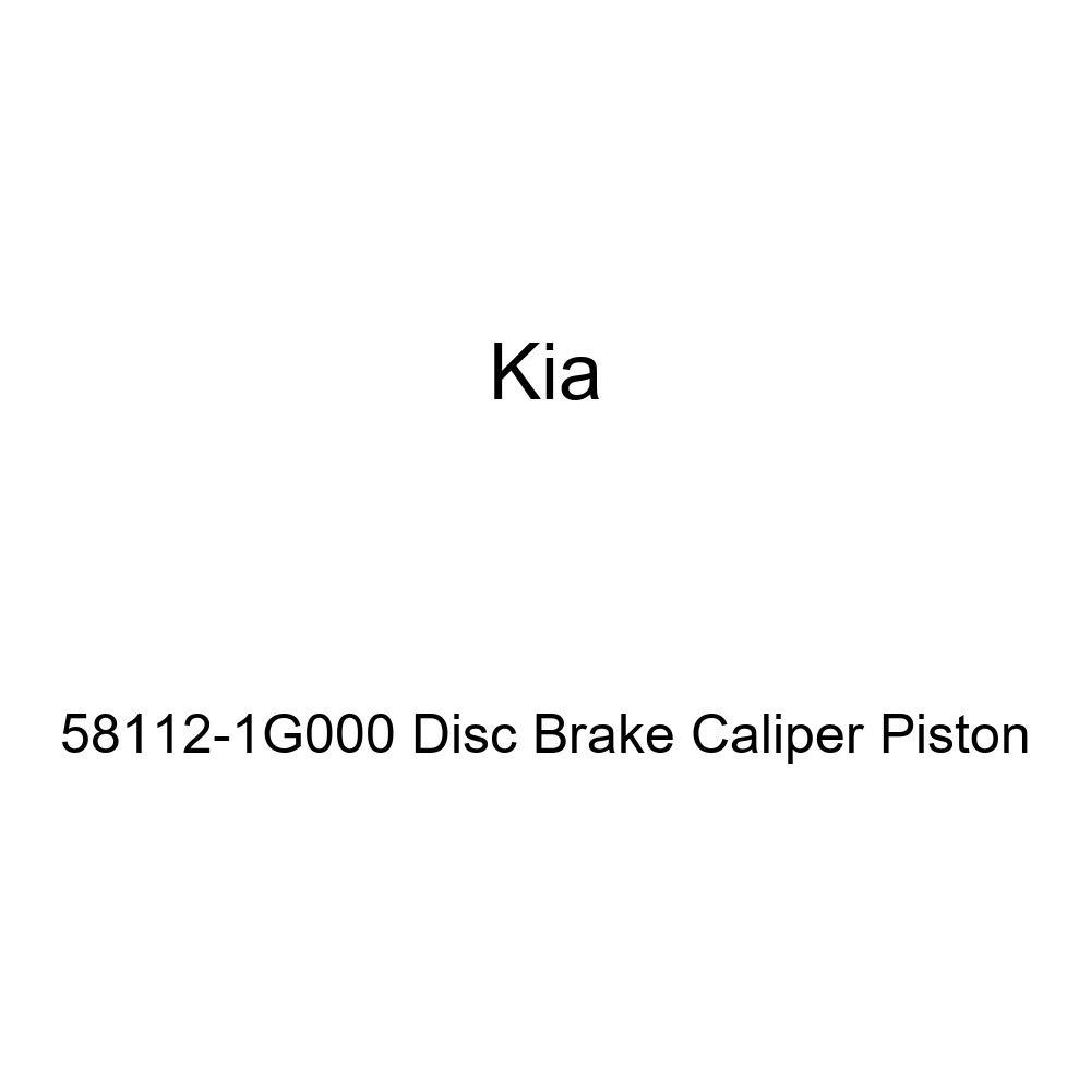 Kia 58112-1G000 Disc Brake Caliper Piston