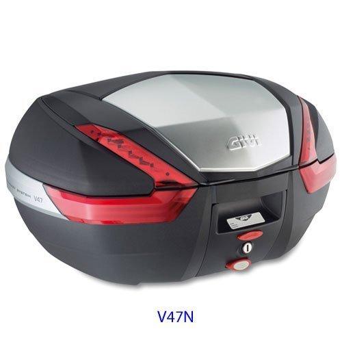 (Givi V47N 47 liter Monokey Motorcycle Top Case)