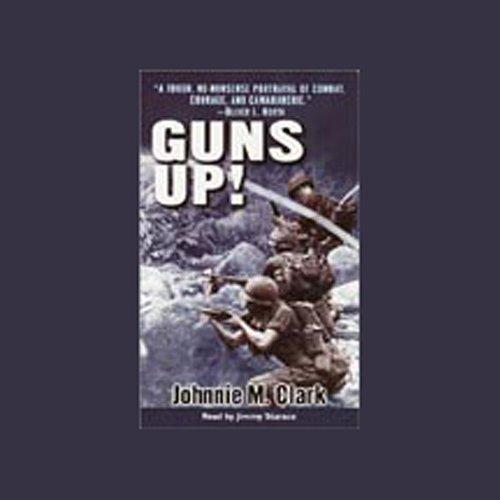 Bargain Audio Book - Guns Up