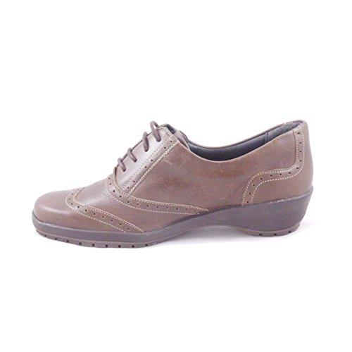 para Suave Zapatos Mujer Cordones de Marr 0qtqrv
