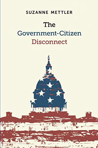 The Government-Citizen Disconnect
