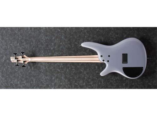 Ibanez SR300E Electric Bass Guitar (Metallic Heather Purple)