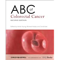 ABC of Colorectal Cancer (ABC Series Book 188)