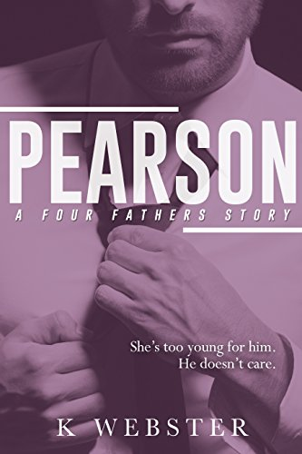Pearson (Four Fathers Book 3) (English Edition)
