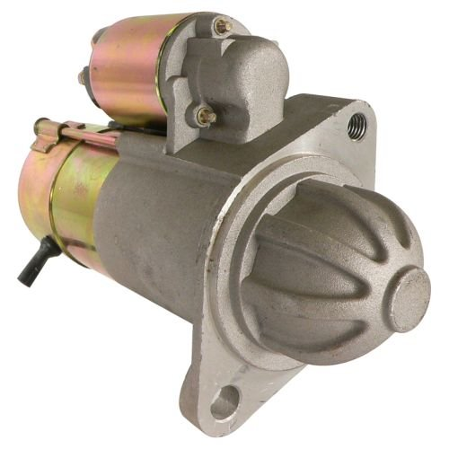 DB Electrical SDR0040 Chevy Cavalier Starter for 2.4L 99 00 01 02, Malibu 97 98 99 2.4 /Oldsmobile Alero 99 00 01 2.4L /Pontiac Grand Am 99 00 01 2.4, Sunfire 99 00 01 02 2.4L /12563970/10465386
