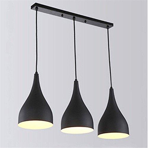 Collector Vintage industriales techo lámpara colgante para ...