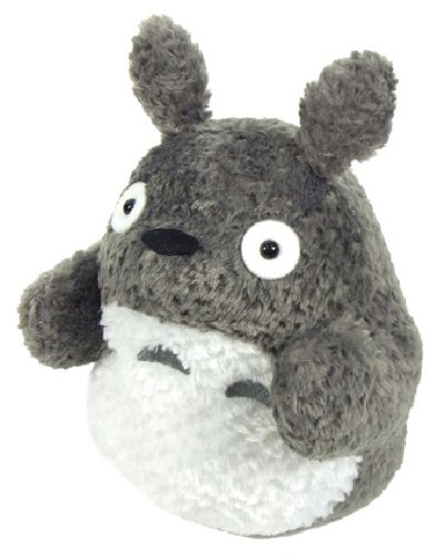 Totoro hand puppet large My Neighbor Totoro (japan import) by Sun Arrow