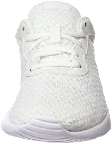 white Tanjun de Running Fille Nike White Chaussures White Blanc Compétition GS Noir Medium a4wxF7q